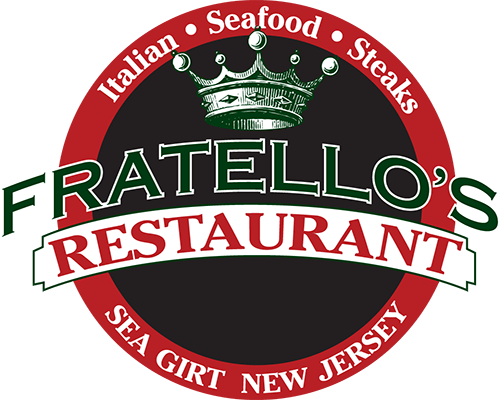 Bar Menu Monmouth County NJ Fratellos Italian Restaurant